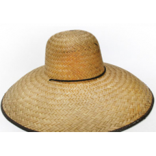 Sombrero Pescador de ala grande