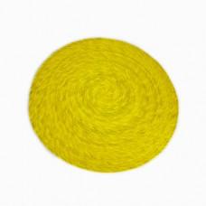 Mantel individual Circular variedad de colores