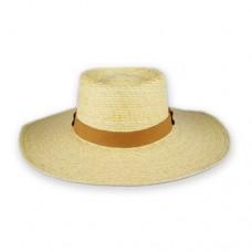 Sombrero Sahuayo Gallera con piel