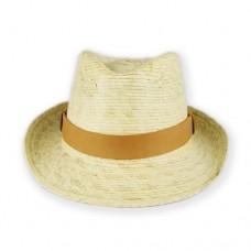 Sombrero Sahuayo Catrin Con Piel