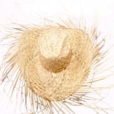 Sombrero Mechudo Liso